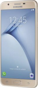 Samsung Galaxy On Nxt (Gold, 64 GB) (3 GB RAM)